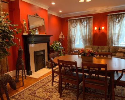 Rosewood Haven At Park Sleeps 9 and Pet Freindly - Richmond