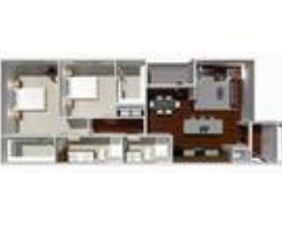Austin Park Apartments - 2 Bed 2 Bath- Oak