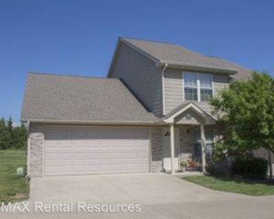 1322 Brown School Rd, Columbia, MO 65202 4 Bedroom House