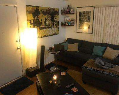 Room available in Mid-City beginning 6/1/21