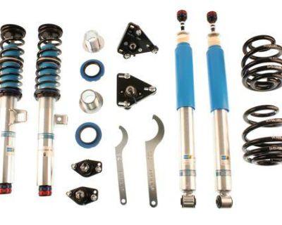 Bilstein Clubsport Suspension Kit 01-06 Bmw E46 M3 Coupe Convertible 48-213660