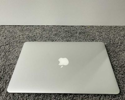 MACBOOK AIR - GREAT CONDITION $450