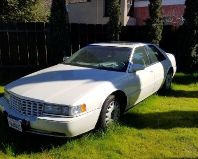 2000 approx cadillac mechanic special