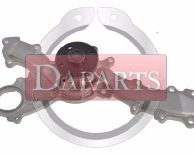 Cooling System Engine Water Pump Without Gasket For Toyota Camry V6 3.5l 07-14