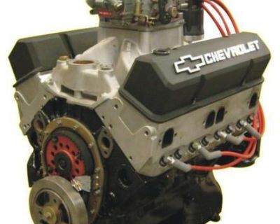 Chevy 15 434 Pro Race Turn Key Crate Engine 800hp