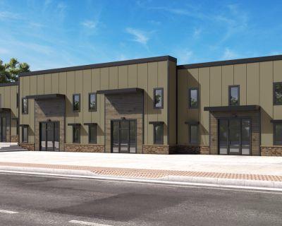 5445 Ward Rd. New Build