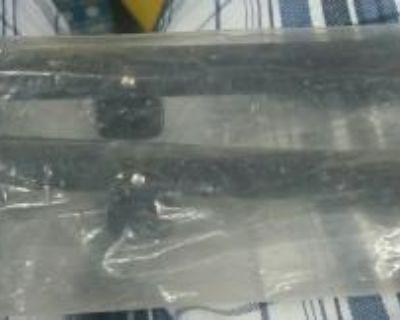 NOS Black Swf Wiper Blades