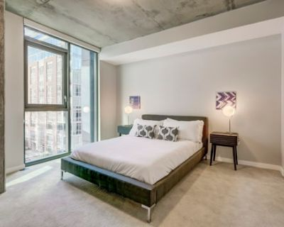 The Rockies 2BR Apartment In LoDo