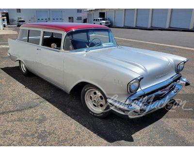 1957 Chevrolet Antique