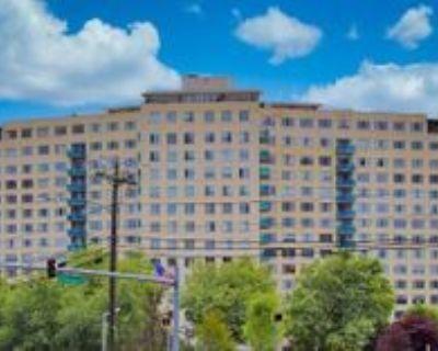 10500 10500 Rockville Pike M22, North Bethesda, MD 20852 1 Bedroom Condo