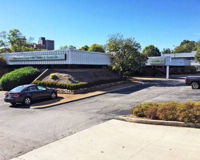 Downtown Office Space for Sublease