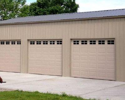 Metal Buildings RV Car Ports Garages Work Shops