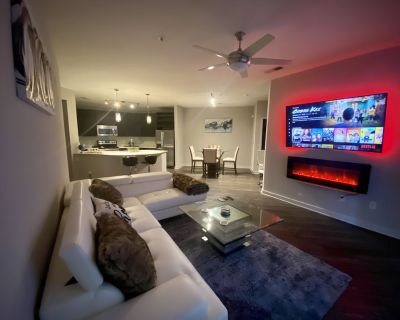 Luxury Getaway w/ Unmatched Decor in the of ATL - Lindbergh