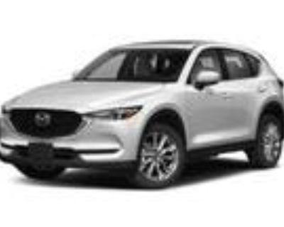 2019 Mazda CX-5 White, 14K miles