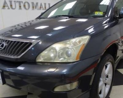 2008 Lexus RX RX 350