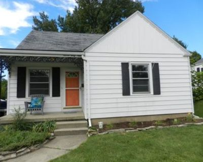 House for Sale in Springfield, Illinois, Ref# 200008731