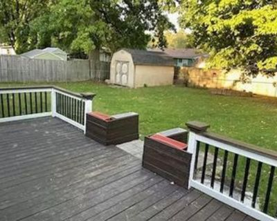 5509 Straw Hat Dr #Indianapol, Indianapolis, IN 46237 3 Bedroom House