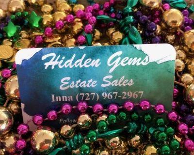 Hidden Gems is in Ironwood
