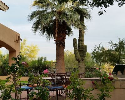 House in Quiet, Safe Red Mountain Ranch C.C. - Pool Access, Pet Friendly - Red Mountain Ranch
