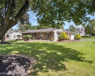 1227 Stones Crossing Rd, Old Orchard, PA 18045 3 Bedroom House