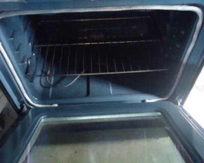 LikeNew Electric Black Stove Warranty Del Avil...... BBB ACCREDITED 28YRS SAME LOCATIPON!!!