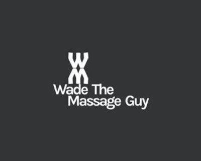 Wade the Massage Guy