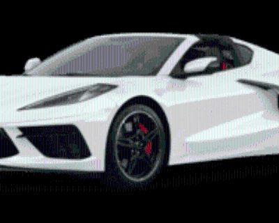 2020 Chevrolet Corvette Stingray 3LT Coupe