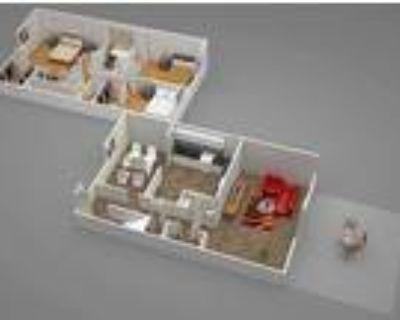 Brickyard Flats - Three Bed   One + Half Bath   Townhome   E1