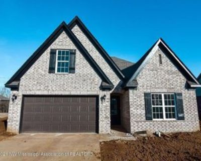 Cherry Tree Park Mesquite 3325 Shandy Road #1, Southaven, MS 38672 3 Bedroom Apartment