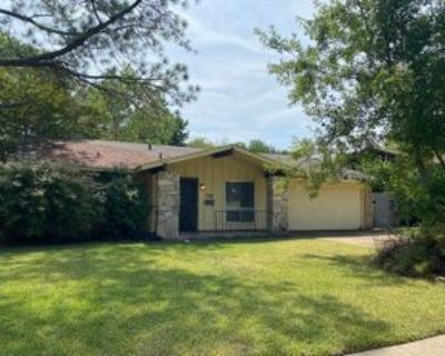 809 Rockwall Dr, Euless, TX 76039 3 Bedroom House