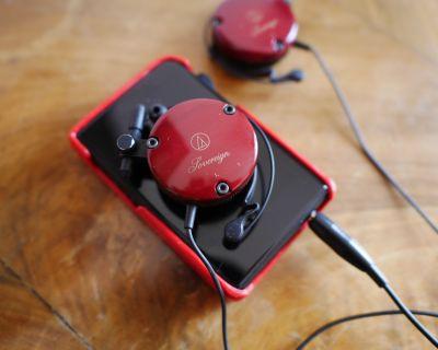 FS: Audio-Technica ATH-EW9 (EU)