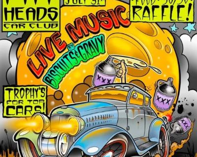 FAT HEADS SWAPMEET JULY 31 CAR TRUCK PARTS  Diekroeger Bros. Park WRIGHT CITY MO S. Service Rd.