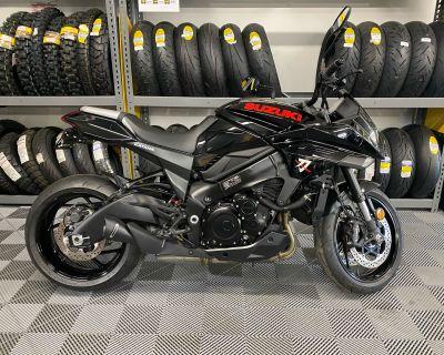 2020 Suzuki Katana Sport Van Nuys, CA