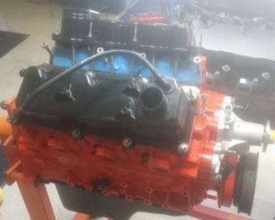 1998-2004 Ford Ranger 3.0 Engine 18,490 K