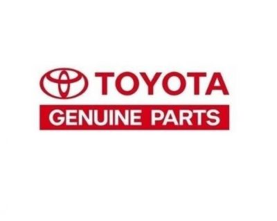 Oil Pump Seal Genuine Toyota 90311-32020 Fits Toyota Celica Corolla Mr2 Tercel