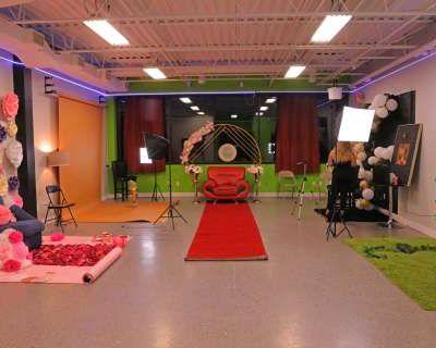 Photo & Event Rental Studio (Toronto Creative Rental Studio), Toronto