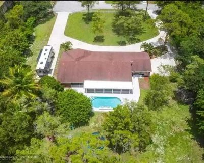 Wow! Private retreat in the heart of Parkland - available for seasonal or annual lease! By Rachel Lam