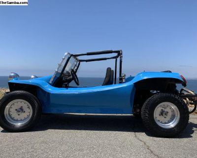 1969 Dune Buggy Manx Style
