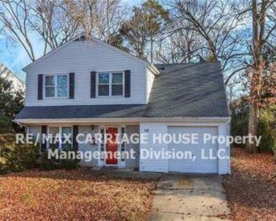 118 Commodore Dr #Hampton, Hampton, VA 23669 4 Bedroom Apartment