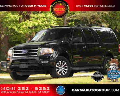 2017 Ford Expedition EL for sale