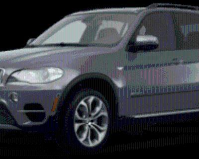 2013 BMW X5 50i