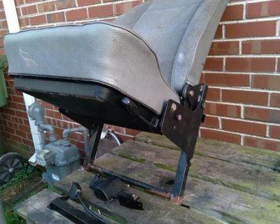 Vanagon Jump Seat Left Side