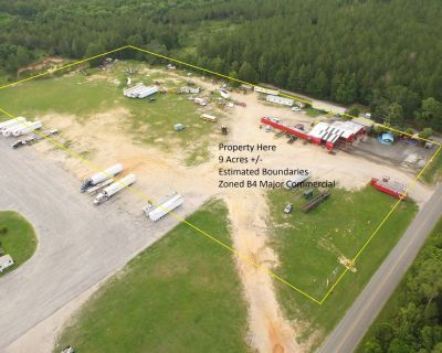 Major Commercial Acreage