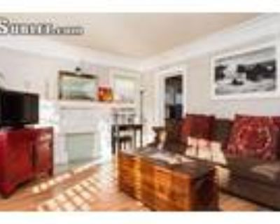 1 Bedroom In Los Angeles CA 90028