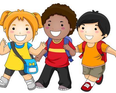FREE CHILD SAFE FINGERPRINT KIT