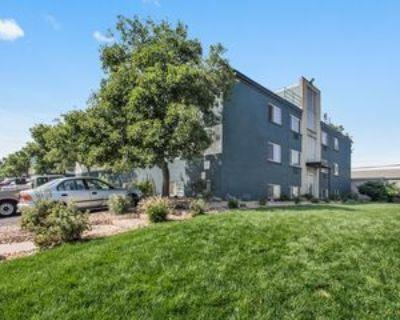 2101 S Depew St #12, Denver, CO 80227 2 Bedroom Apartment