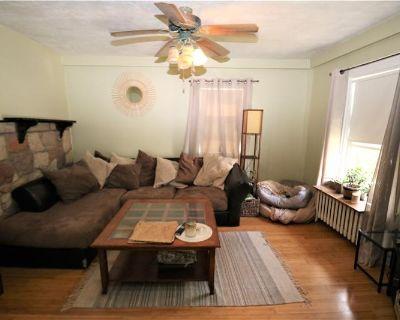 Medford 1st Floor 2 BR Apt. Pet Friendly By Herman / Real Estate Broker