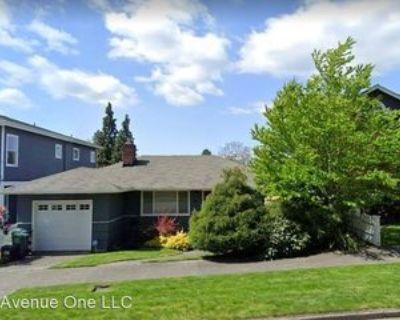 4531 49th Ave Ne, Seattle, WA 98105 3 Bedroom House