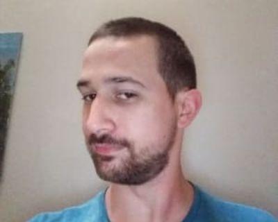 Gregory, 28 years, Male - Looking in: Sterling VA