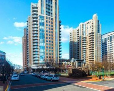 11990 Market St #706, Reston, VA 20190 1 Bedroom Apartment